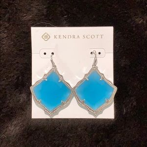 NWT Kendra Scott earrings!
